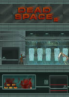 [UPDATED] Dead Space 2 by Kaweii