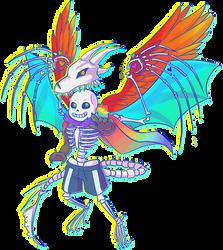 Seraphim Sans by Kaweii