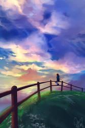 Beyond by TamberElla