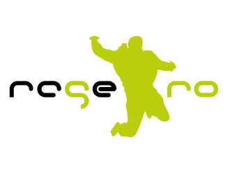 rage.ro logo by Luckianm