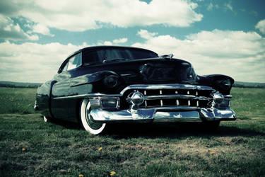 Cadillac by smev