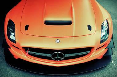 SLS GT3 by smev