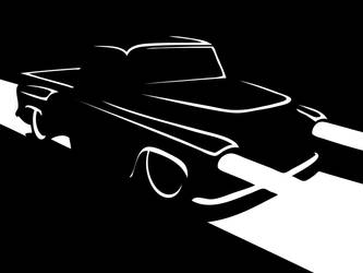Night Drive 7 by smev