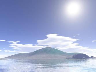 Isla by xamax