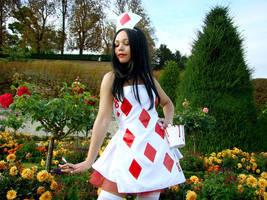 Card Girl by Minakosplay