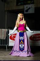 Zelda by Minakosplay
