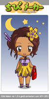 Chibi ID by Minakosplay