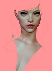 Fading by CezarBrandao