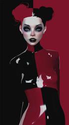 Harley Quinn by CezarBrandao