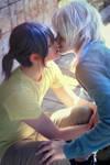 NO.6 - Goodbye Kiss by TemeSasu