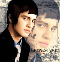 Brendon Urie by mari-angel