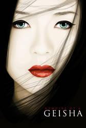 Memoirs of a Geisha by mari-angel