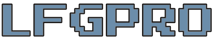 LFGPro Logo by SyntheticBrilliance