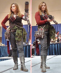 Metrocon 09-OutlandArmour 13.2 by Neon-Coffee