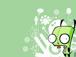 Gir wallpaper by hael89