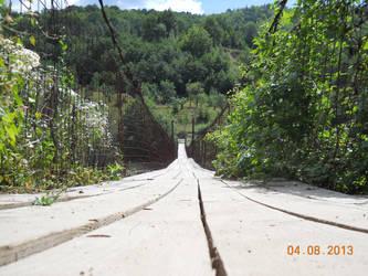 The Bridge of The Seekers by MariaSatmaru