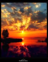 Summer Sunset by FlorinBlaj