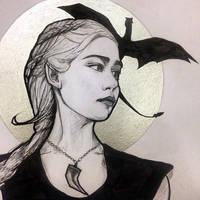 Moon of my Life by Fyrebeam