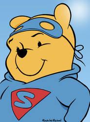 Super Winnie by SanityP