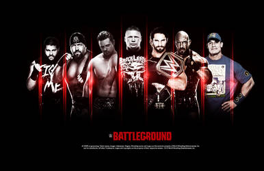 Battleground Wallpaper By AbdalahReda On DeviantArt