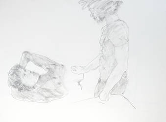 Joe and Joe by enzoshoe