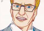 Justin Hammer by Windows-Destructeur
