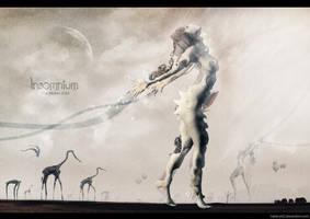 Insomnium by hakeryk2