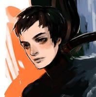 face by Digi-M
