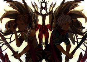 woriors by Digi-M