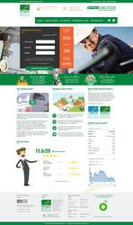 Chapus Produits Petroliers - Official Webdesign by ShinDatenshi
