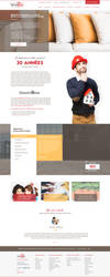 Espace VIVEO - First Webdesign by ShinDatenshi