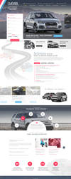 Clever Selection - Official Webdesign by ShinDatenshi