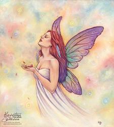 Fairy Dreams by wasteddreams