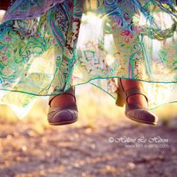 sweet windy time by kim-e-sens