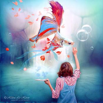 creative impulse by kim-e-sens
