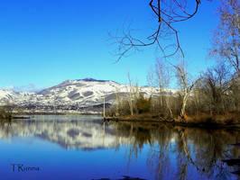 Birch Mountain by TRunna