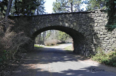 Stone Bridge by TRunna
