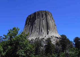 Devils Tower  by TRunna