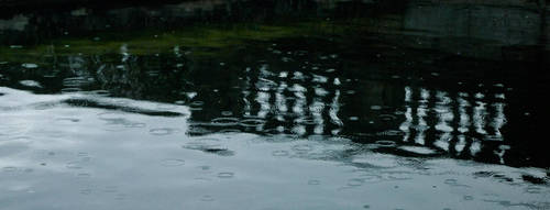 It's Raining Again by cmcvs