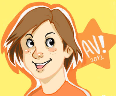Amaliavs's Profile Picture
