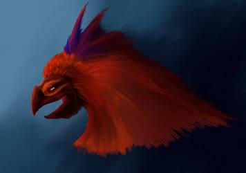 Foofoosaur by Litleocub0722