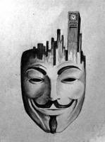 V for Vendetta 2 by themajord