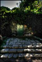 Hidden Garden by sushinam