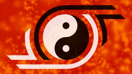 Yin-Yang by MarzEz
