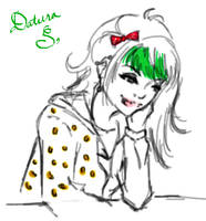 I'm So Awesome by Datura-Stramonium