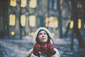 Winter Mood by JasperGrom