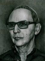 Edmund Shklyarskiy by slightlymadart