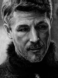 Petyr Beilish by slightlymadart