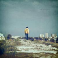 same ol' road by KeCHi