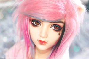 Little angel by SoftPoison